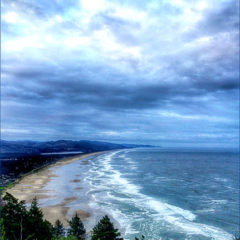 Favorite Photo Locations: The Oregon Coast