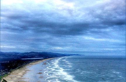 Favorite Photo Locations: The Oregon Coast