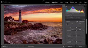 Editing for Print – Soft Proofing with Tim Grey