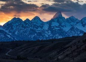 Our National Parks Odyssey: Metamorphosis, Part 2
