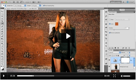 Blending Photos in Photoshop - Layers Magazine | Layers Magazine.jpg