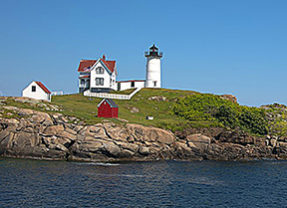 Favorite Photo Locations: Maine's Lighthouses