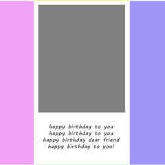 Greeting Card Design Templates by Susan Bailey