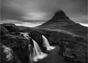 Paul Roark: Black and White from Eye to Print