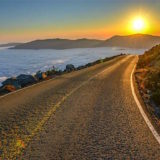 Take the High Road for Breathtaking Images!