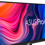 Asus 24″ Monitor: Perfect Color for Perfect Prints