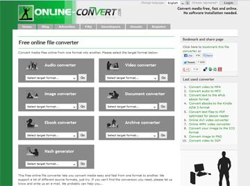 Online-Covert