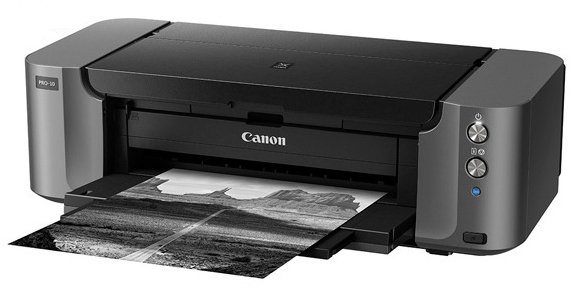 You will really up your game when you start outputting gorgeous images on this pro-printer.