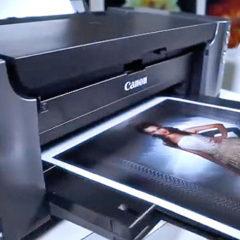 Win A Canon Pixma Pro-10 Printer & Paper Package Worth $800!