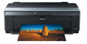 Epson R2000 Image copyright Epson UK