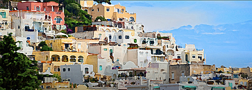 Want to turn your photos into paintings? A free seminar at Photoshop Week 2015 will teach you how. Image © Adobe, Inc.