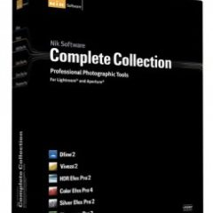 FREE GIFTS! The Nik Collection from Google and Nik Tutorials from GreyLearning