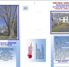 Tri-Fold Brochures Can Yield Big Profits