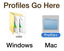 Seven Tips for Using Printer Color Profiles