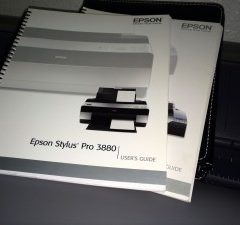 Quick Access to Inkjet Printer User Guides Manuals